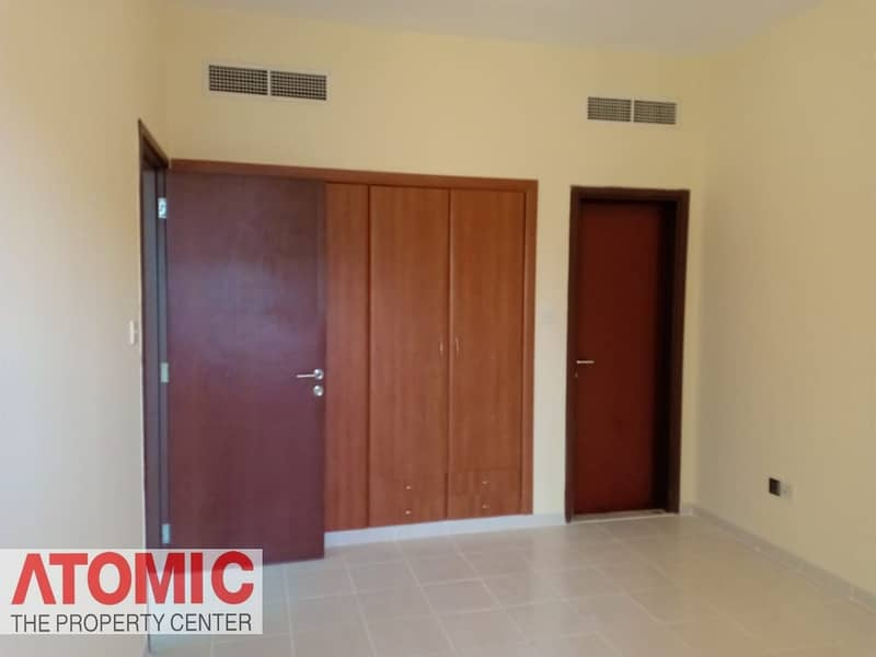 PRICE TO RENT OUT 1BHK IN EMIRATES CLUSTER INTERNATIONAL CITY - GET NOW