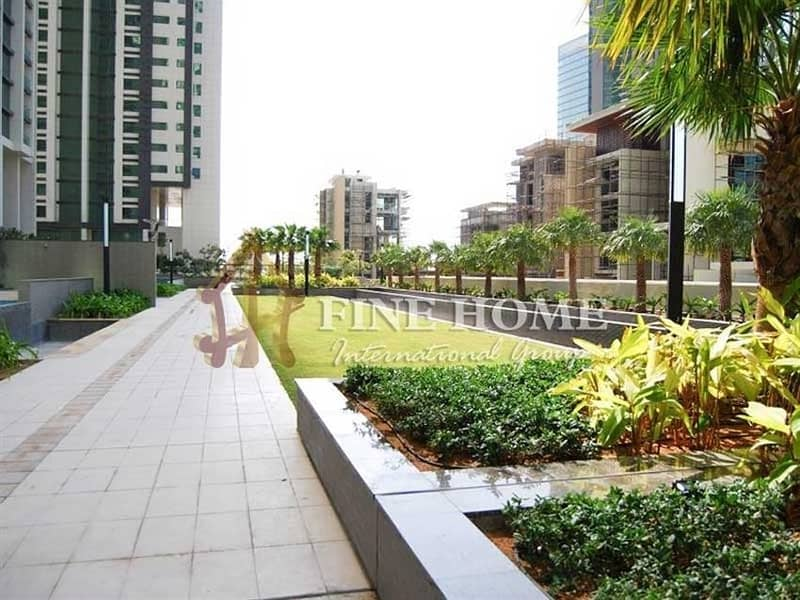 13 Fabulous  1BR Apartment Maha Tower