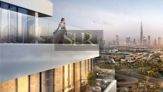 استوديو  للبيع في بر دبي، دبي - Amazing Studio | Health Care City | Overlooking Creek