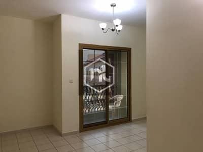 استوديو  للايجار في المدينة العالمية، دبي - BIGGEST LAYOUT...STUDIO+BALCONY WITH ENGAGING PARK VIEW IN SPAIN CLUSTER