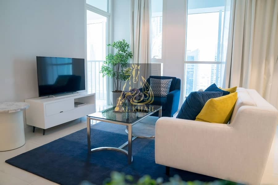 2 Ready to Move In! | Lavish 1BR Apartment for sale in JVC | Affordable Price | Jumeirah Golf Views