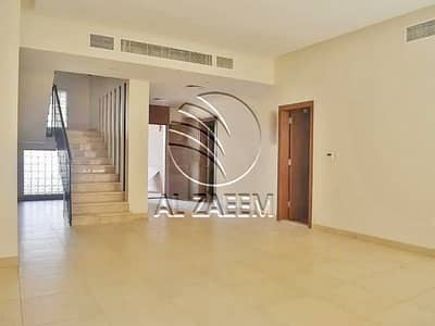 4 Bedroom Townhouse for Sale in Al Raha Golf Gardens, Abu Dhabi - 1