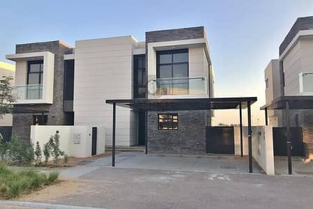 4 Bedroom Villa for Sale in DAMAC Hills (Akoya by DAMAC), Dubai - DAMAC HILLS/ CORNER PLOT/ TYPE THL A /4  BEDROOM+MAID /HUGE GARDEN /