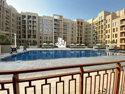 2 Bedroom Flat for Rent in Town Square, Dubai - Excellent Value|2 BR Balcony|Prime Location