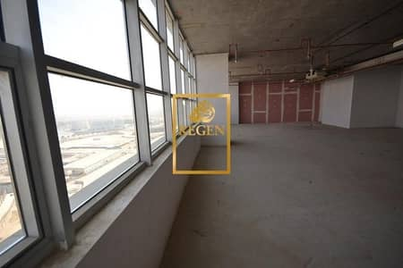 Office for Sale in Jumeirah Lake Towers (JLT), Dubai - Office FOR SALE in BB1 Mazaya Business Avenue