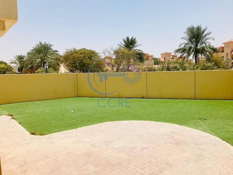 2 Price Reduced | 3 BR Villa+M | Private Backyard