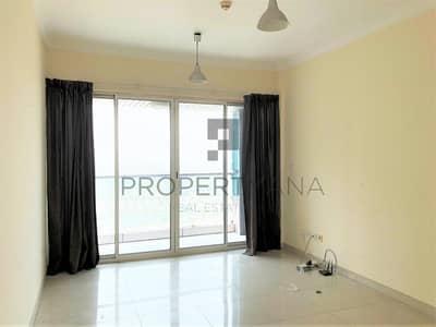 1 Bedroom Apartment for Sale in Jumeirah Lake Towers (JLT), Dubai - 1 BR | High Rental Yield | High floor Golf View