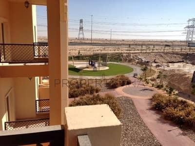 فلیٹ 1 غرفة نوم للبيع في رمرام، دبي - 1 BR w Parking | Good ROI | Beautiful community