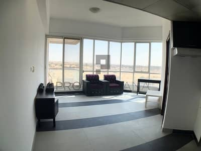 1 Bedroom Flat for Rent in Dubai Silicon Oasis, Dubai - Lowest Price 1 BR w Parking | Close to facilities