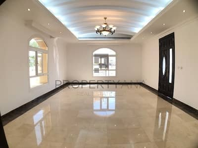 فیلا 5 غرفة نوم للايجار في البرشاء، دبي - 5 BR Maids | Very Well Maintained | Ample Parking