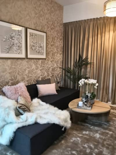 1 Bedroom Apartment for Sale in Al Furjan, Dubai - Immaculate Brand new One Bedroom Apartment in Furjan