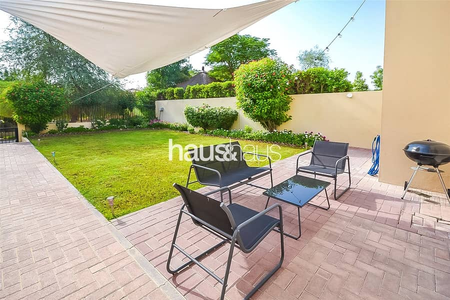 Single Row | Great Location | Landscaped