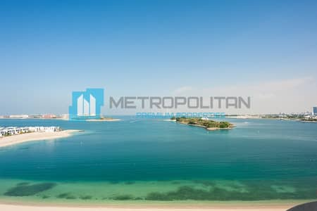 4 Bedroom Penthouse for Rent in Palm Jumeirah, Dubai - Exclusive | Fully Furnished | Full  sea view