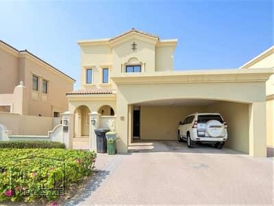 فیلا 3 غرف نوم للبيع في المرابع العربية 2، دبي - 3 Bed   Close To Entrance   Great Investment