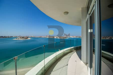 2 Bedroom Hotel Apartment for Rent in Palm Jumeirah, Dubai - Palm Jumeriah Royal Bay   2 Bedroom Hotel Apt