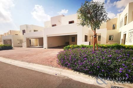 3 Bedroom Villa for Sale in Reem, Dubai - Available   3 Bedroom Plus Maids   Study