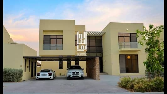 4 Bedroom Villa for Sale in DAMAC Hills (Akoya by DAMAC), Dubai - Own luxury Villa  at a price start  3.4M in Dubailand!! withou