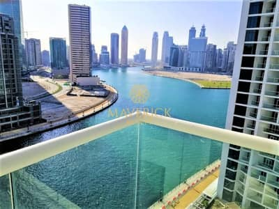 1 Bedroom Flat for Sale in Business Bay, Dubai - Luxurious 1Bed   Canal View   Fully Furnished