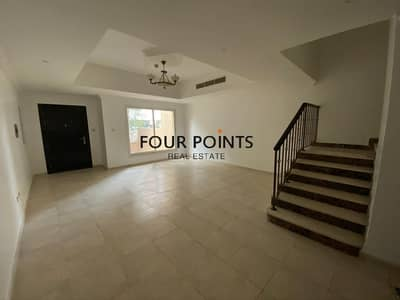 3 Bedroom Townhouse for Rent in Jumeirah Village Circle (JVC), Dubai - Stunning 3BR Townhouse in JVC