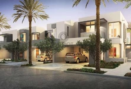 4 Bedroom Villa for Rent in DAMAC Hills (Akoya by DAMAC), Dubai - GORGEOUS /TYPE 2 E / 3 BEDROOM+MAID / MAPLE 1 / VACANT