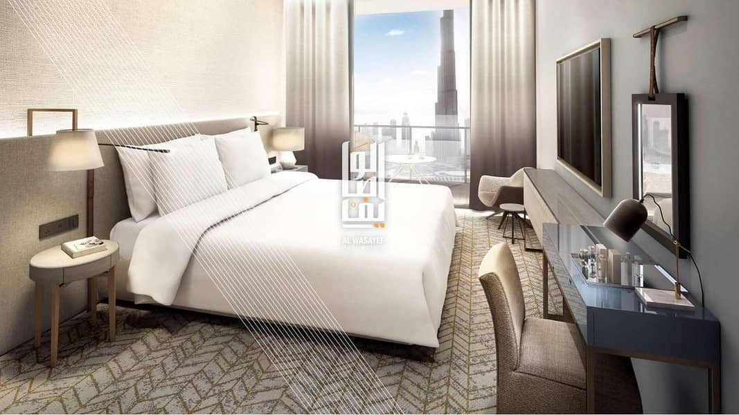 2 Grab the offer now! | Zero commission | Prime location | Vida Dubai Mall