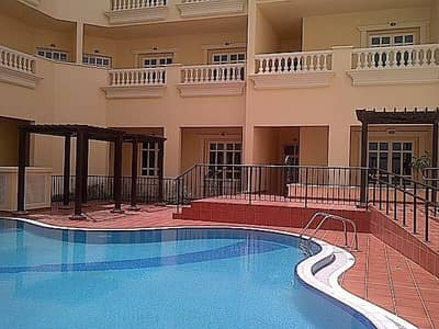 4 Bedroom Townhouse for Rent in Jumeirah Village Circle (JVC), Dubai - With This Christmas Season Stay At Seasons