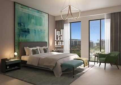 1 Bedroom Flat for Sale in Jumeirah, Dubai - Luxury apartment in City Walk Dubai with installment..