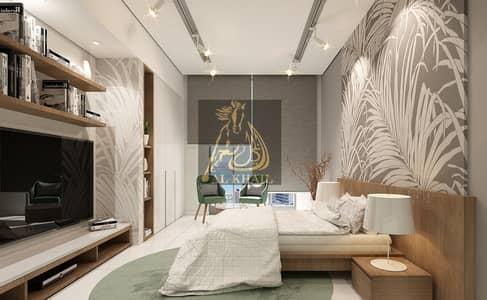 Studio for Sale in Wadi Al Safa 2, Dubai - Amazing Furnished Studio Apartment for sale in Wadi Al Safa | On Affordable Price | Prime Location with Unique Amenities