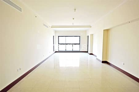 Spacious 2 BR | C Type | Available late January