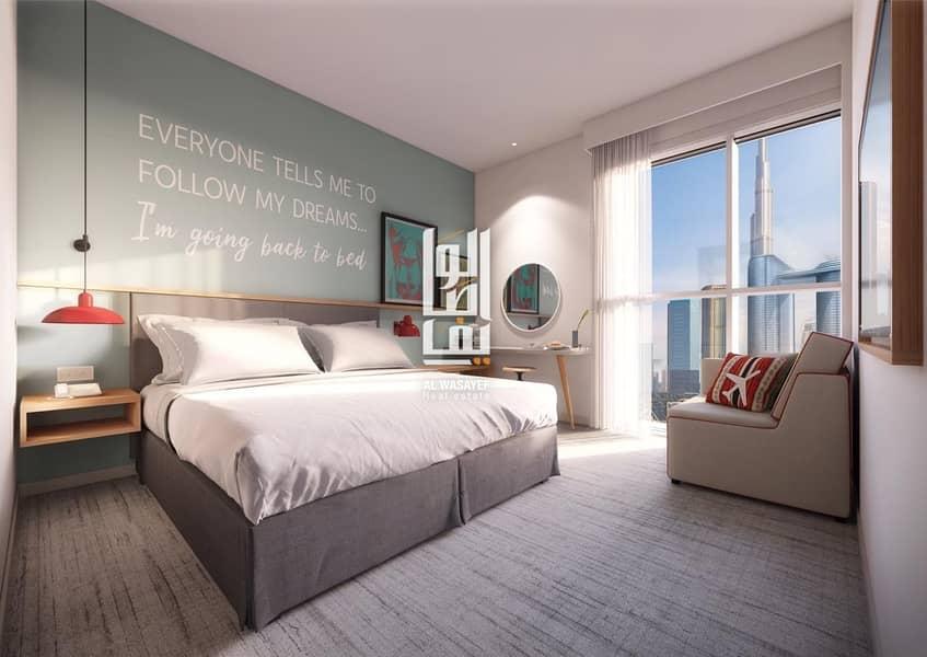 Deal offer 8% ROI! Best Investment in Dubai  |