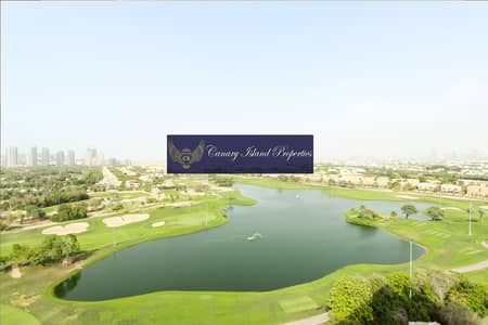 5 Bedroom Penthouse for Sale in The Hills, Dubai - Buy a House with Peace Full View in Brand New Building