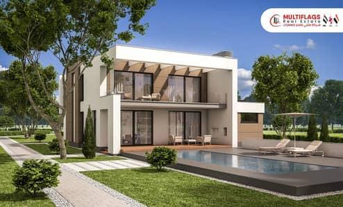 ارض سكنية  للبيع في مصفوت، عجمان - ارض للبيع بمصفوت سكنى زاوية شارعين