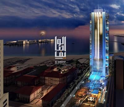 Luxurious 2 Bedroom IN JBR direct beachfront! 0% commission