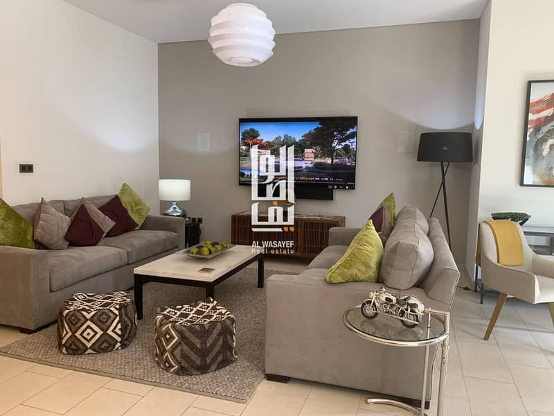 2 Almost Ready Spacious 2 BHK Apartment - Amazing :Location - Stunning Finishing