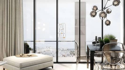 2 Bedroom Flat for Sale in Jumeirah Lake Towers (JLT), Dubai - High-end apartment with 5% down payment