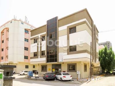 فلیٹ 1 غرفة نوم للايجار في البستان، عجمان - غرفة وصالة  اول ساكن بمنطقة البستان