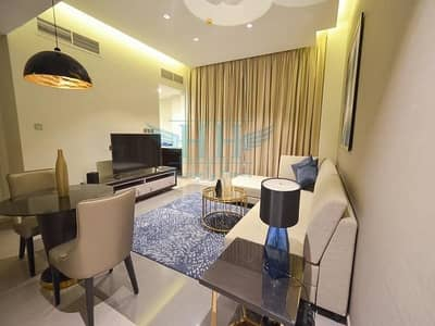 شقة 2 غرفة نوم للايجار في الخليج التجاري، دبي - Fully Furnished l 2 Bedroom for Rent in Majestine Tower l Brand New