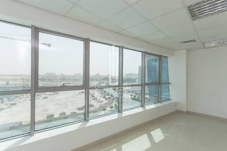 Office for Rent in Dubai Investment Park (DIP), Dubai - Fitted Office| Very Good Location in DIP