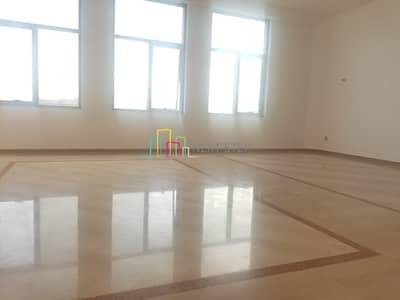 شقة 4 غرف نوم للايجار في شارع الشيخ خليفة بن زايد، أبوظبي - Hot Offer: 4 BR Hall with Maid'sroom & Storage (4 Payments)