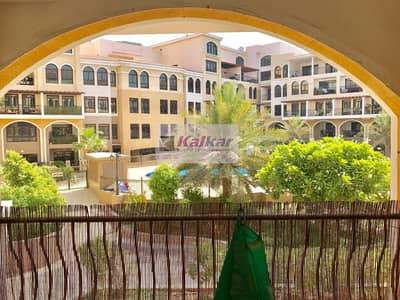فلیٹ 1 غرفة نوم للايجار في قرية جميرا الدائرية، دبي - JVC