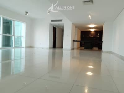 3 Bedroom Apartment for Rent in Al Reem Island, Abu Dhabi - Huge and Luxurious 3BR  with Facilities!
