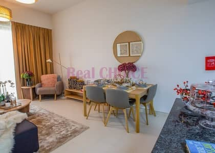 1 Bedroom Apartment for Sale in Al Furjan, Dubai - Vacant and ready to move in 1BR With Payment Plan