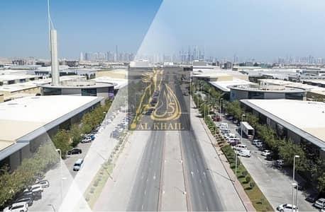 ارض سكنية  للبيع في مدينة دبي للإنتاج، دبي - Prime Location with Excellent 48 Months Payment Plan | Opulent Residential Plot for sale in Dubai Production City