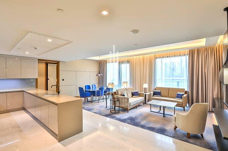Luxurious | Exclusive I Unique Apartment