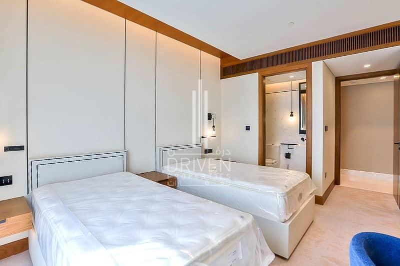 10 Luxurious | Exclusive I Unique Apartment