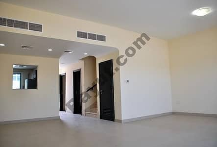 Single Row 3BR With Maids Room A Block Souq Facing 80000