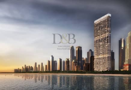 3 Bedroom Apartment for Sale in Jumeirah Beach Residence (JBR), Dubai - PAY 60% OVER 3YRS POST HANDOVER | 100 % DLD WAIVER