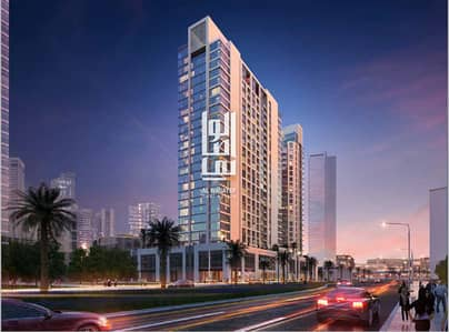بنتهاوس 3 غرف نوم للبيع في وسط مدينة دبي، دبي - almost ready project at downtown with 6 years payment plan