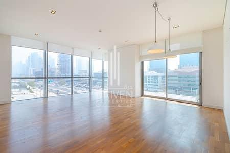 شقة 2 غرفة نوم للبيع في جميرا، دبي - Largest Layout and Corner 2 Bed for Sale