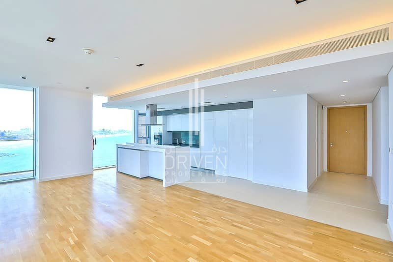 2 Rare 3 Bed in High Floor   Stunning View